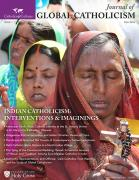 Volume 1 | Issue 1: Indian Catholicism: Interventions & Imaginings