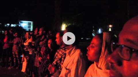 Ethiopian Catholic Celebration of Meskel