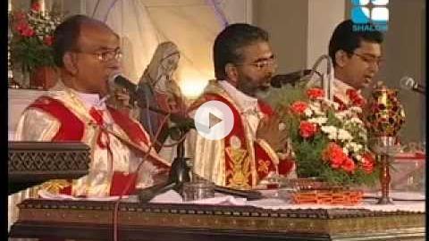 Malayalam Mass (Syro Malabar, Malayala pattu qurbana).mp4