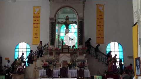Feast of the Cristo Negro, Juayúa, El Salvador